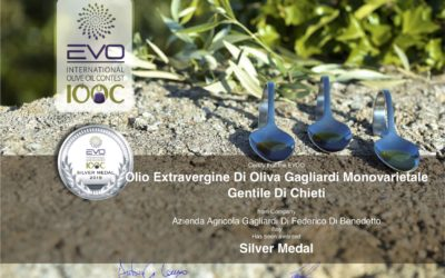 EVO International Olive Oil Contest